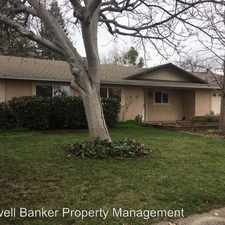 Rental info for 3540 Riverview Drive