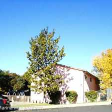Rental info for 217 Bennett Hill Drive Apt D in the Vacaville area