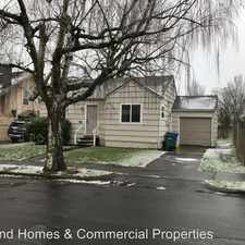 Rental info for 6026 NE 12th Avenue in the Woodlawn area