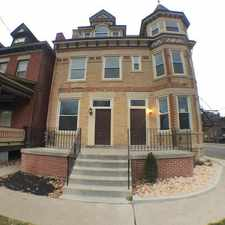 Rental info for 531 N Negley Ave Unit 4 in the Garfield area