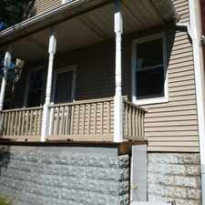 Rental info for 21 Hodge St Unit 2 in the Pittsburgh area