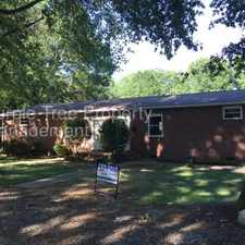 Rental info for Recently renovated, Great location in Conover