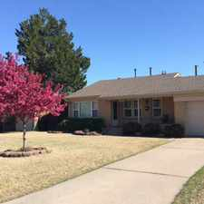 Rental info for 3904 Nw 19th St in the Musgrave-Pennington area