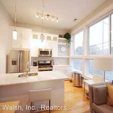 Rental info for 1618 Q Street, NW in the Dupont Circle area