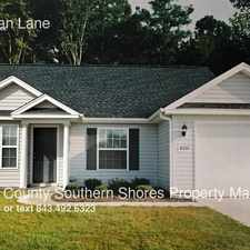 Rental info for 8256 Tartan Lane