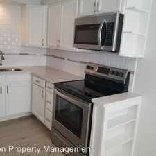 Rental info for 5580 S. Curtice Street - Unit C in the Denver area
