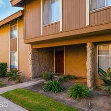 Rental info for 36 Orange Ave #2 in the Otay Town area