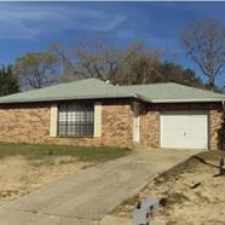Rental info for 4612 Bridgedale Road in the West Pensacola area