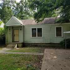 Rental info for 3821 Sumner St