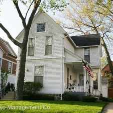 Rental info for 506 TOWNSEND in the 48009 area