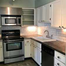 Rental info for 109 N Main #1509 in the Memphis area
