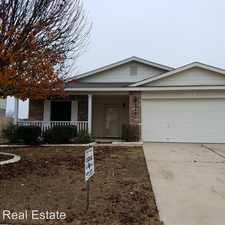 Rental info for 3401 CATALINA DRIVE