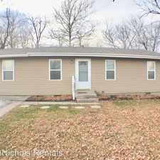 Rental info for 5012 N Randolph in the Kansas City area