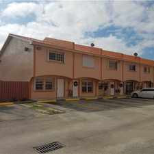 Rental info for More Realty L.L.C in the Hialeah area