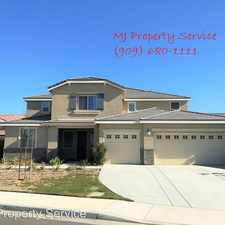 Rental info for 7921 Swiftwater Court