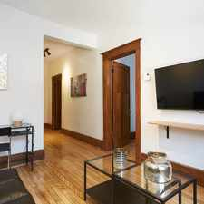 Rental info for 5687 Avenue du Parc #3 in the Outremont area