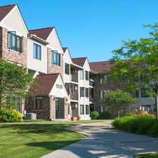 Rental info for Oaks Lincoln Apartments
