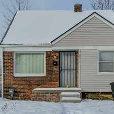 Rental info for 8311 Prest Street in the Brooks area