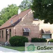 Rental info for ==> BEAUTIFUL 4 BEDROOM HOUSE - READY NOW FOR RENT @ 116TH VINCENNES <== in the Morgan Park area