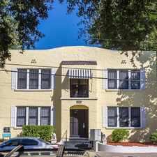 Rental info for 916 S Rome
