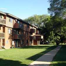 Rental info for Oakshire Apartments in the St. Cloud area