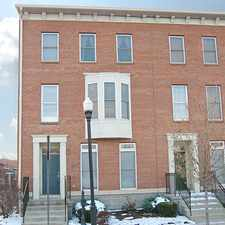 Rental info for 1105 Cutter Street   Spacious 3 bedroom 2.5 bath Townhouse near Downtown   Attached Garage in the West End area