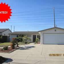 Rental info for RENTED 2/15/18! Immaculate Single level Family Home In Anaheim! (Magnolia & La Palma Area) in the Anaheim area