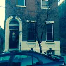 Rental info for 1769 Frankford Avenue #5 in the Philadelphia area