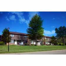 Rental info for Chapel Square Townhomes
