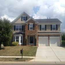 Rental info for Clouds Way in the Rock Hill area