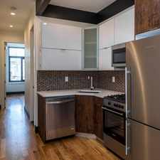 Rental info for 302 Stanhope St in the Ridgewood area