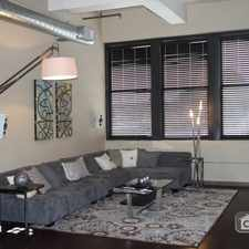 Rental info for $2400 2 bedroom Townhouse in Downtown Kansas City in the Kansas City area
