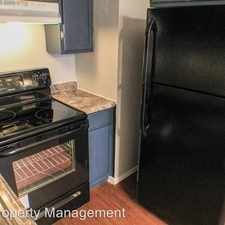 Rental info for 616 SW 59th st.