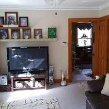 Rental info for 2121 N 70th St Upper in the 53213 area