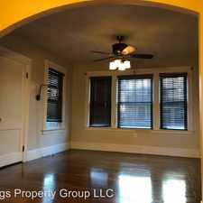 Rental info for 19 Braman St 1st Fl
