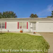 Rental info for 1517 Yucatan Way in the The Villages area