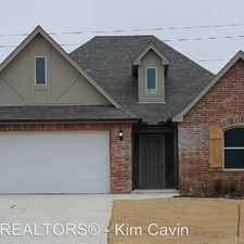 Rental info for 10297 E 121st Pl S in the Bixby area