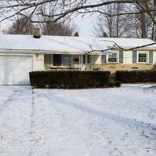 Rental info for 3808 Cumberland Dr.