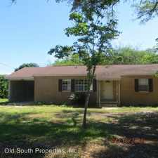 Rental info for 15 Talladega Trl in the West Pensacola area