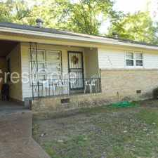 Rental info for 4008 Balfour St, Memphis, TN 38127 in the Memphis area