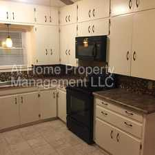 Rental info for Charming 2 bedroom, 1 Bath Home in the South Central area