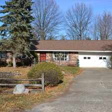 Rental info for 6264 South Lakeview Drive