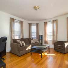 Rental info for Orkney Road in the Boston area