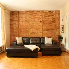 Rental info for 6089 Avenue du Parc in the Outremont area