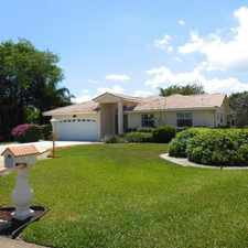 Rental info for 4664 Sunrise Boulevard in the Delray Beach area