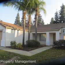 Rental info for 2329 E. Cromwell Ave.