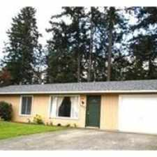Rental info for 19233 SE 269th St in the Covington area