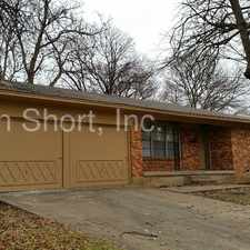Rental info for Large 3 bed, 2 bath home in Garland in the English area