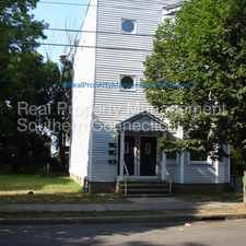 Rental info for Large 3 Bedroom – 2nd Floor – Available Now in the New Haven area