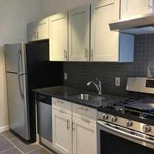 Rental info for 203 Ogden Avenue in the Jersey City area